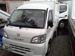 Daihatsu Hijet Truck, 2009