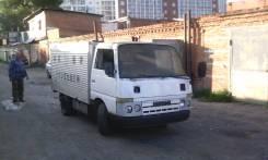 Продаётся грузовик Nissan Atlas (Ниссан Атлас) на запчасти