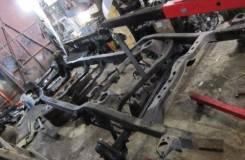 Рама. Toyota Hilux Surf, KZN185, KZN185G, KZN185W