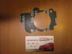 Прокладка дроссельной заслонки. Chevrolet Lanos Chevrolet Nubira Daewoo Nexia Daewoo Nubira Daewoo Lanos ЗАЗ Шанс L13, L43, L44, LX6, LV8