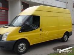 Ford Transit Van, 2011