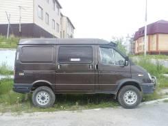 Продам ГАЗ 27527 Соболь 4*4