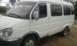 ГАЗ-322132, 2009
