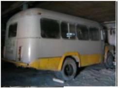 Продам автобус КАВЗ на запчасти
