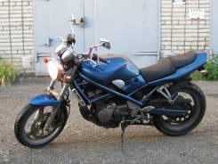 Suzuki GSF 250 Bandit, 1999