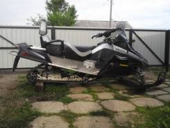 Arctic Cat Bearcat 570, 2008