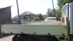 Продаётся бортовой кузов с тентом в Новоалтайске