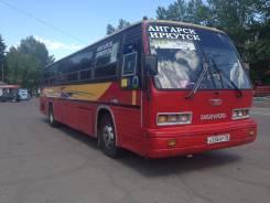 Daewoo BH115, 1997
