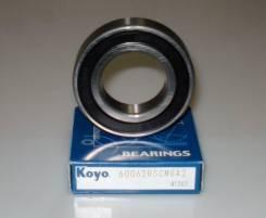 Подшипник коленвала Koyo(6006)(55х30х13) - Suzuki Lets
