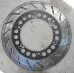 Диск тормозной (задний) на Yamaha FZ 400 (46X)