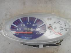 Приборная панель на Honda Dio af 56