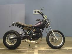 Yamaha TW 225, 2005