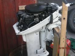 Лодочный мотор Johnson 15