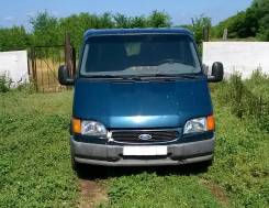 Ford Transit, 1997
