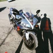Yamaha YZF R1, 2002
