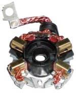 Щетки. Щеткодержатель стартера Bosch 1.4kW