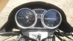Honda CB 125, 2014