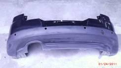 Бампер задний Volkswagen Tiguan 2011-2015