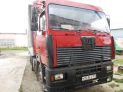 Продам тягач  МАЗ-МАН-544069-320-021