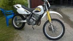 Suzuki DR 250 1999Г, кик и масляный  ! ОЧЕНЬ  СРОЧНО 80 000Р!!, 2000