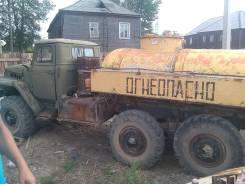 Урал 375, 1994