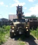ЮрМаш Юргинец КС-55722-1, 2002