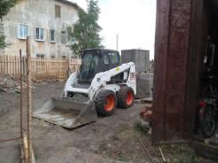 Bobcat S160, 2012