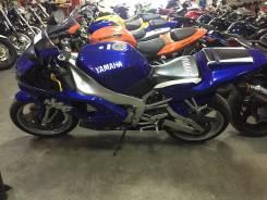 Yamaha YZF R1, 1999