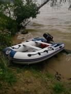 Продается лодка Yamaran F310