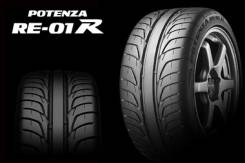 Bridgestone Potenza RE-01R, 205/60R15
