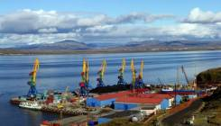 Грузоперевозки  из Владивостока на Чукотку, Курилы, Камчатку, Сахалин,
