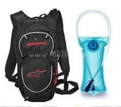 Рюкзак с емкостью для воды alpinestars в Уссурийске