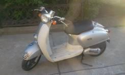 Honda Giorno Crea  на запчасти