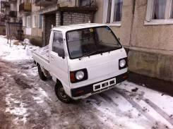 Honda, 1984