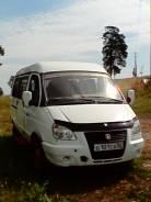 ГАЗ 33021, 2007