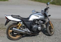 Honda CB1, 1995