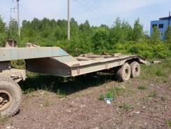 Чмзап 8358, 1994