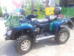 Stels ATV 800GT MAX, 2013