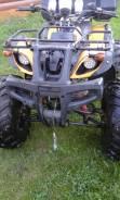 ATV KV-200, 2013