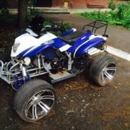 Irbis ATV250, 2014