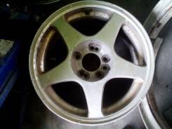 Литые диски 16х7 4х5х114,3