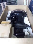 Мотор лодочный Парсун (Pursun) T40FWS  дистанция электрозапуск новый
