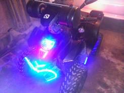 Stels ATV 50C ТОРГ. , 2013