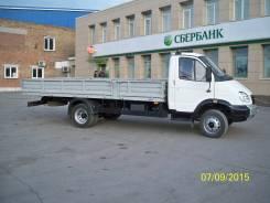 ГАЗ 3310, 2008
