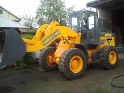YTO ZL30-II, 2011