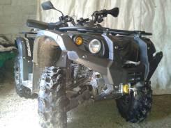 Stels ATV 600 леопард, 2014
