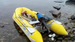 Лодка + мотор