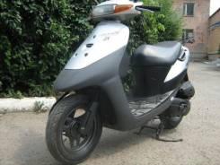 Suzuki Lets 2, 1999