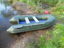 Лодка Solar-310