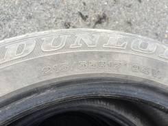 Dunlop, 215/55/R15